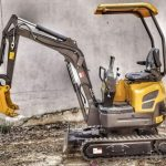 Sewa Excavator Mini Solo Dan Spesifikasi Lengkapnya