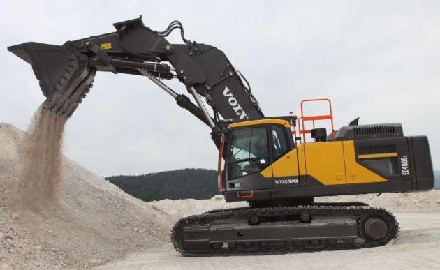 Sewa Excavator Solo