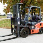 Tempat Sewa Forklift Jogja Berkualitas